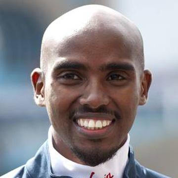 Mohamed Mo Farah