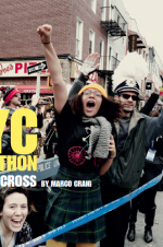 nyc marathon_do not cross