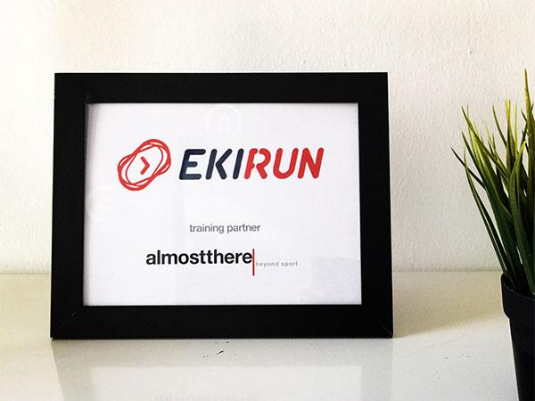 Ekirun - Almostthere