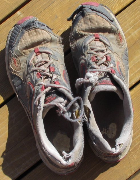 scarpe franz